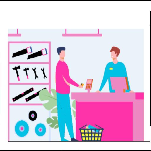 Stap 4 bij huisstijlontwerp en huisstijlpakketten van SVO PRomotions: Constructie