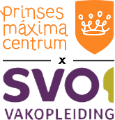 SVO Lunch Actie: Prinses Maxima Centrum